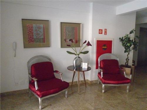 apartamento à venda em mansões santo antônio - ap245854