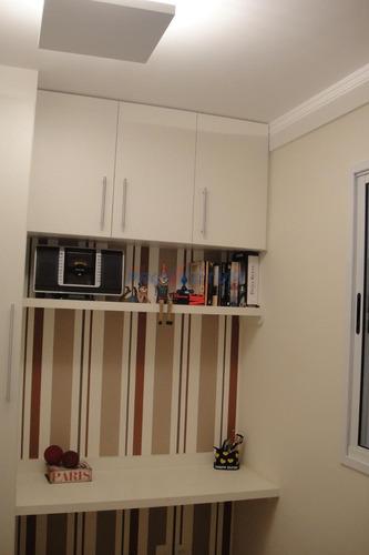 apartamento à venda em mansões santo antônio - ap248290