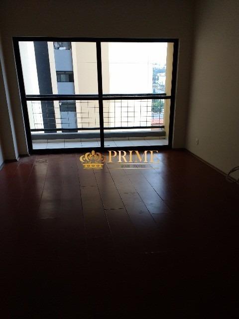 apartamento à venda em mansões santo antonio - ap000266