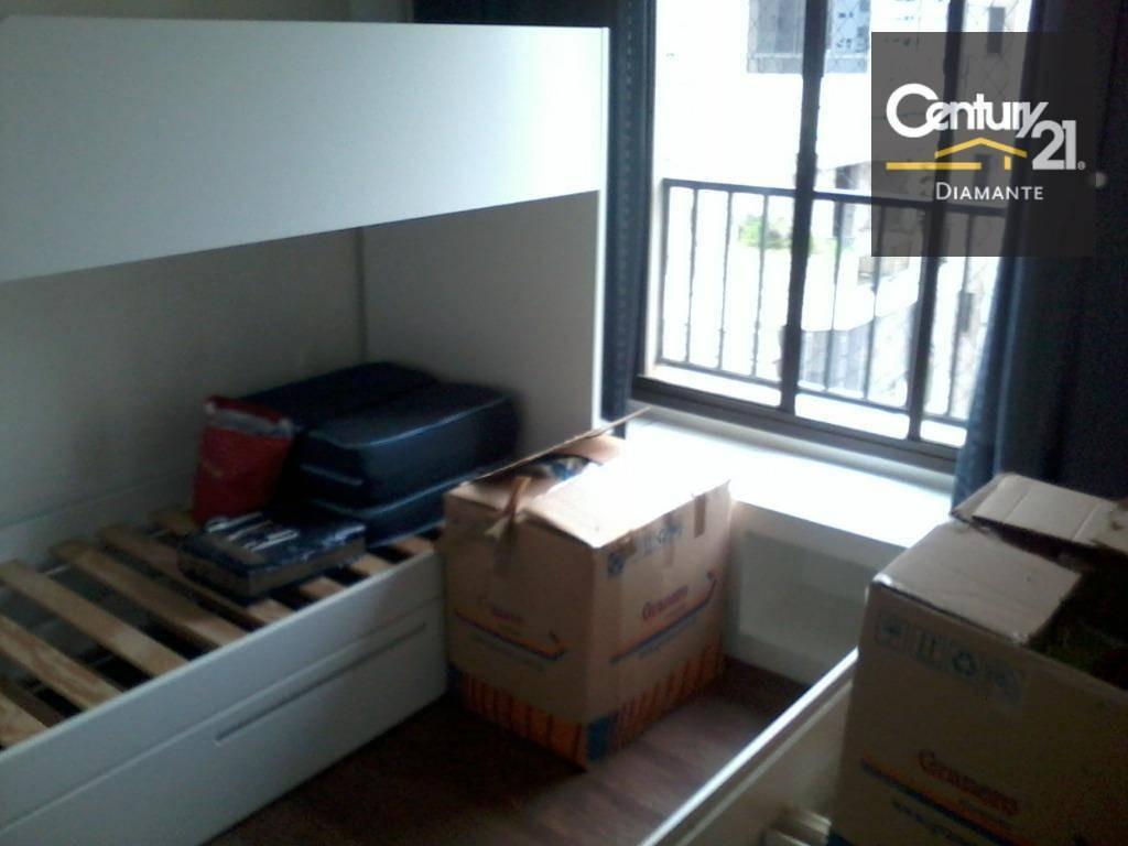 apartamento à venda, em moema. - ap5578