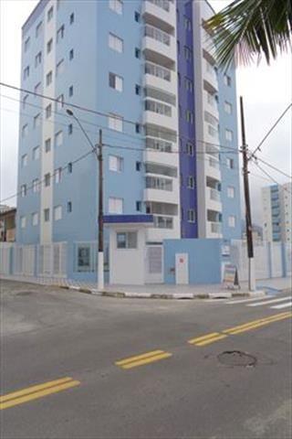 apartamento à venda em mongaguá frente mar  - c5091