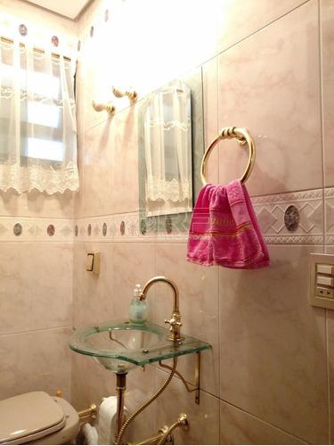 apartamento à venda em mooca - ap002547