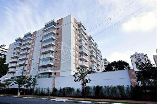 apartamento à venda em moóca - ap004158