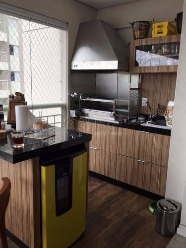 apartamento à venda em moóca - ap128828