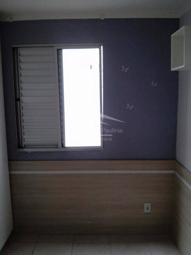 apartamento à venda em morumbi - ap002468
