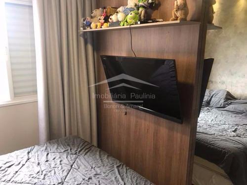 apartamento à venda em morumbi - ap003457