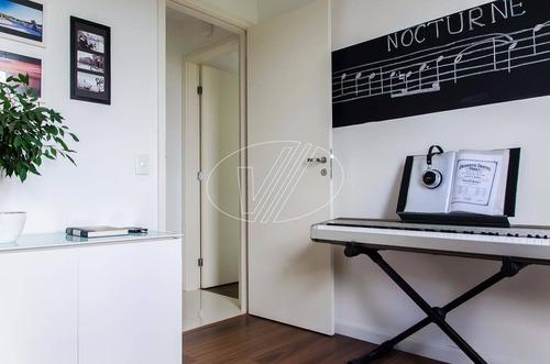 apartamento à venda em morumbi - ap110448