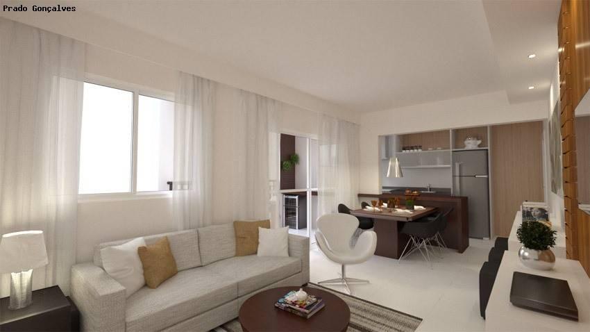 apartamento à venda em morumbi - ap122691