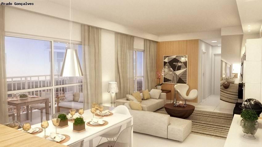 apartamento à venda em morumbi - ap122909