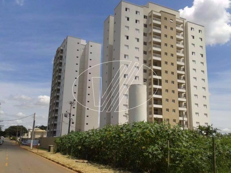 apartamento à venda em morumbi - ap232043
