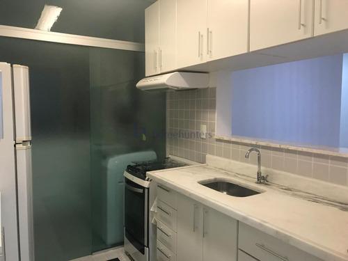 apartamento à venda em nova campinas - ap013022