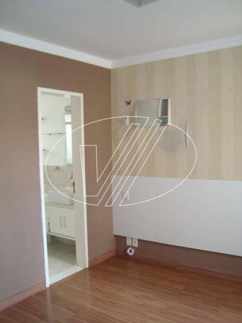apartamento à venda em nova campinas - ap058826