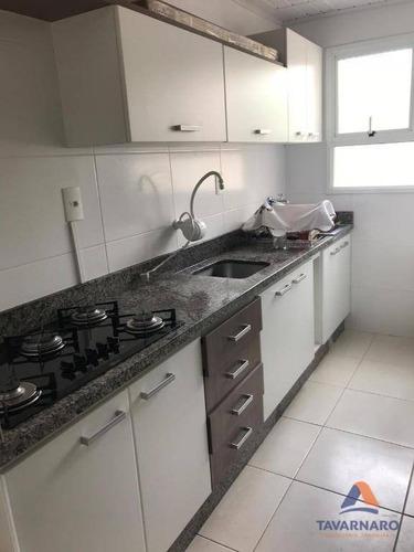 apartamento à venda em oficinas - ap1084