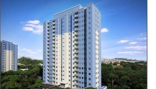 apartamento à venda em ortizes - ap005852