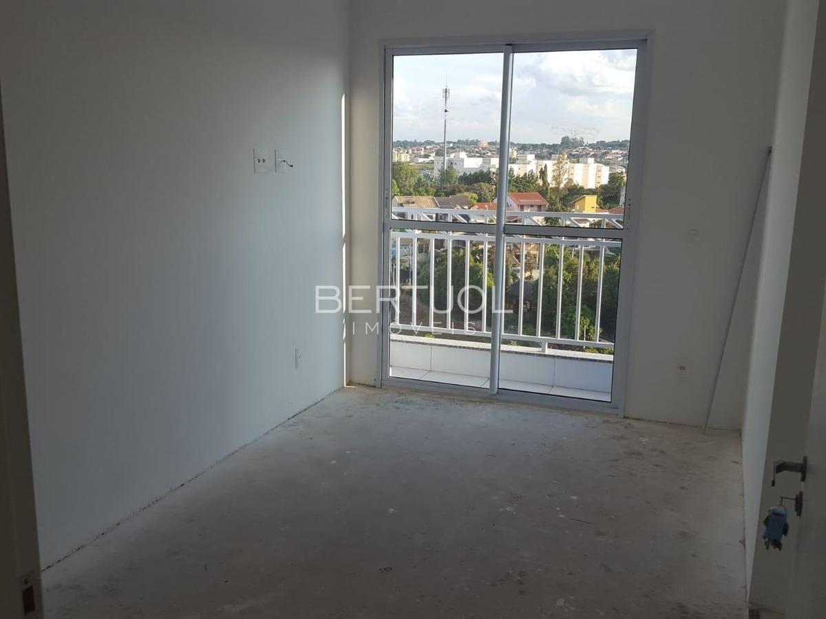 apartamento à venda em ortizes - ap006079
