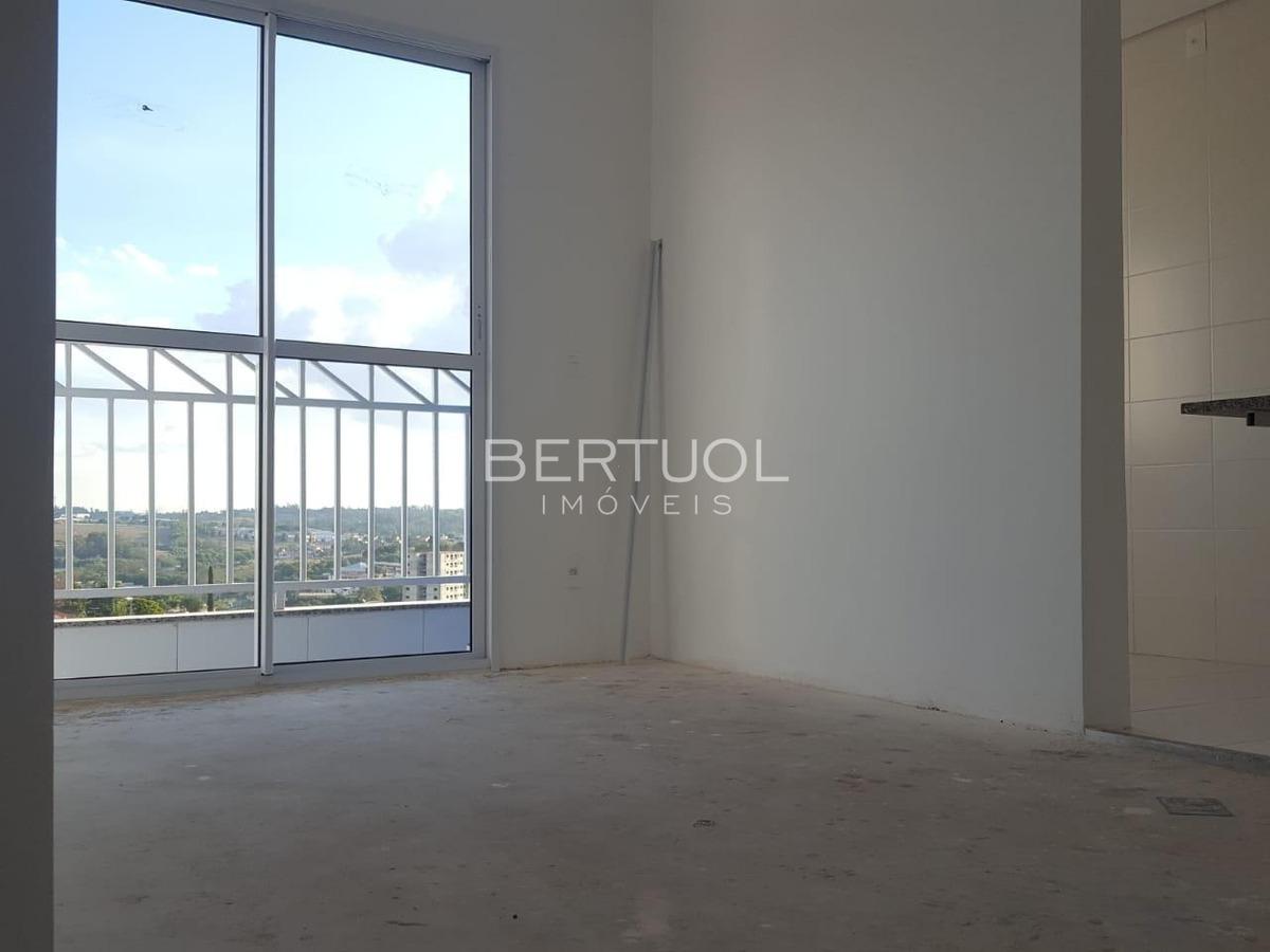 apartamento à venda em ortizes - ap006091