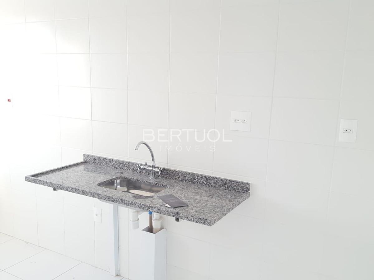 apartamento à venda em ortizes - ap006097