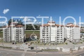 apartamento à venda em ortizes - ap006348