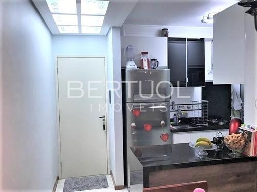 apartamento à venda em ortizes - ap007139