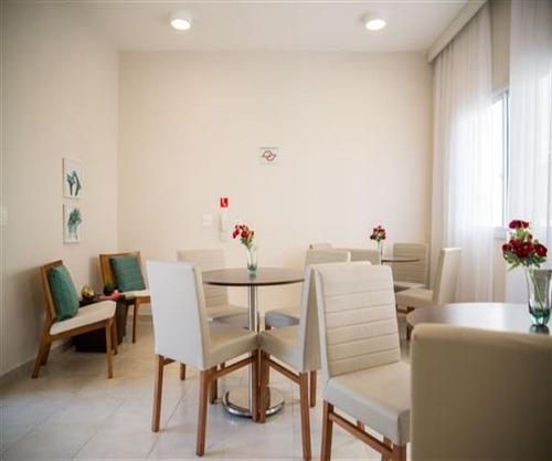 apartamento à venda em ortizes - ap009743