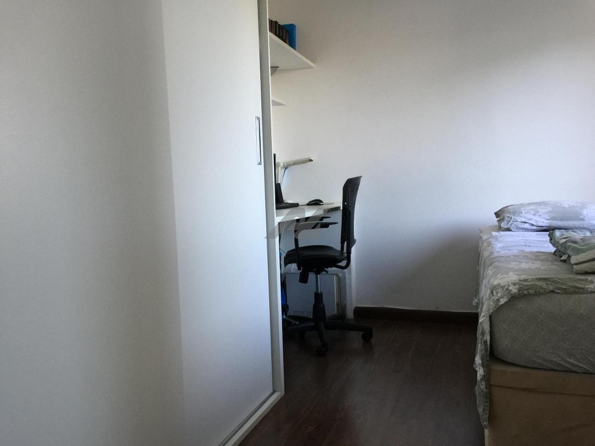 apartamento à venda em parque brasília - ap004410