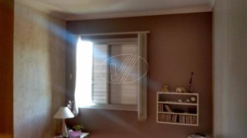 apartamento à venda em parque camélias - ap058790