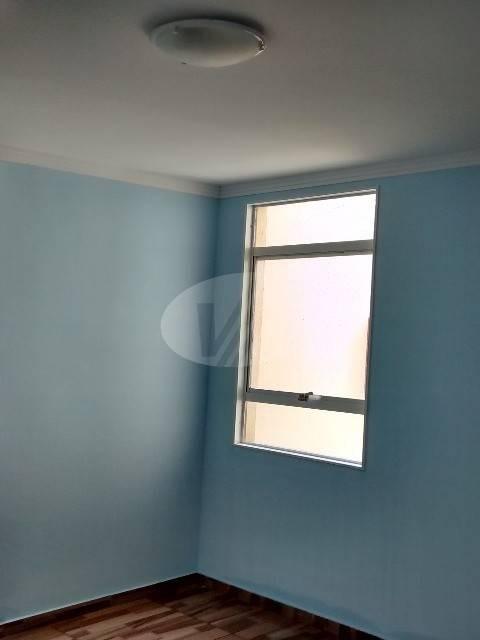 apartamento à venda em parque das colinas - ap200274