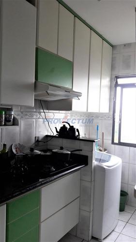 apartamento à venda em parque das colinas - ap243778