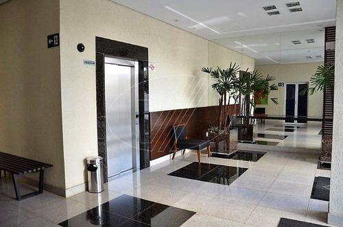 apartamento à venda em parque das flores - ap235960