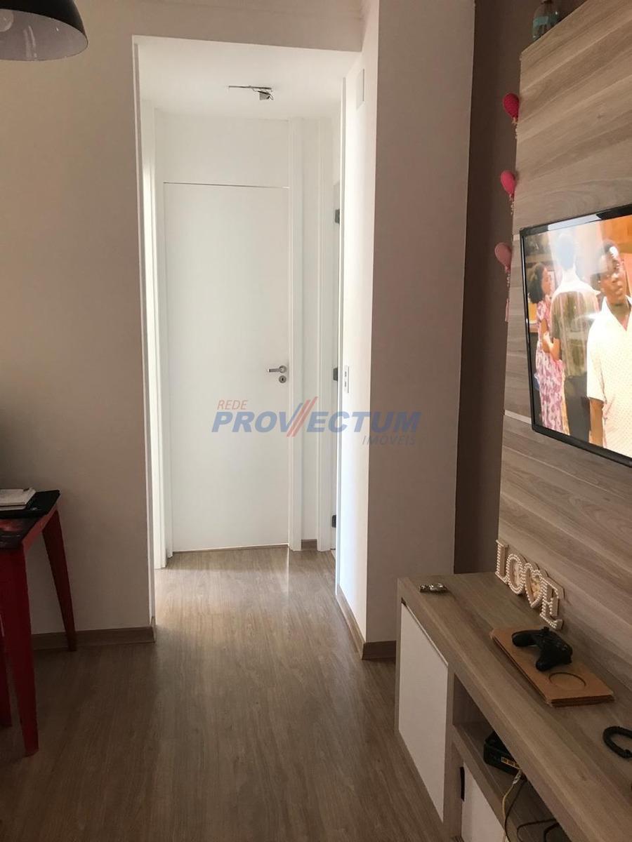 apartamento à venda em parque euclides miranda - ap270490