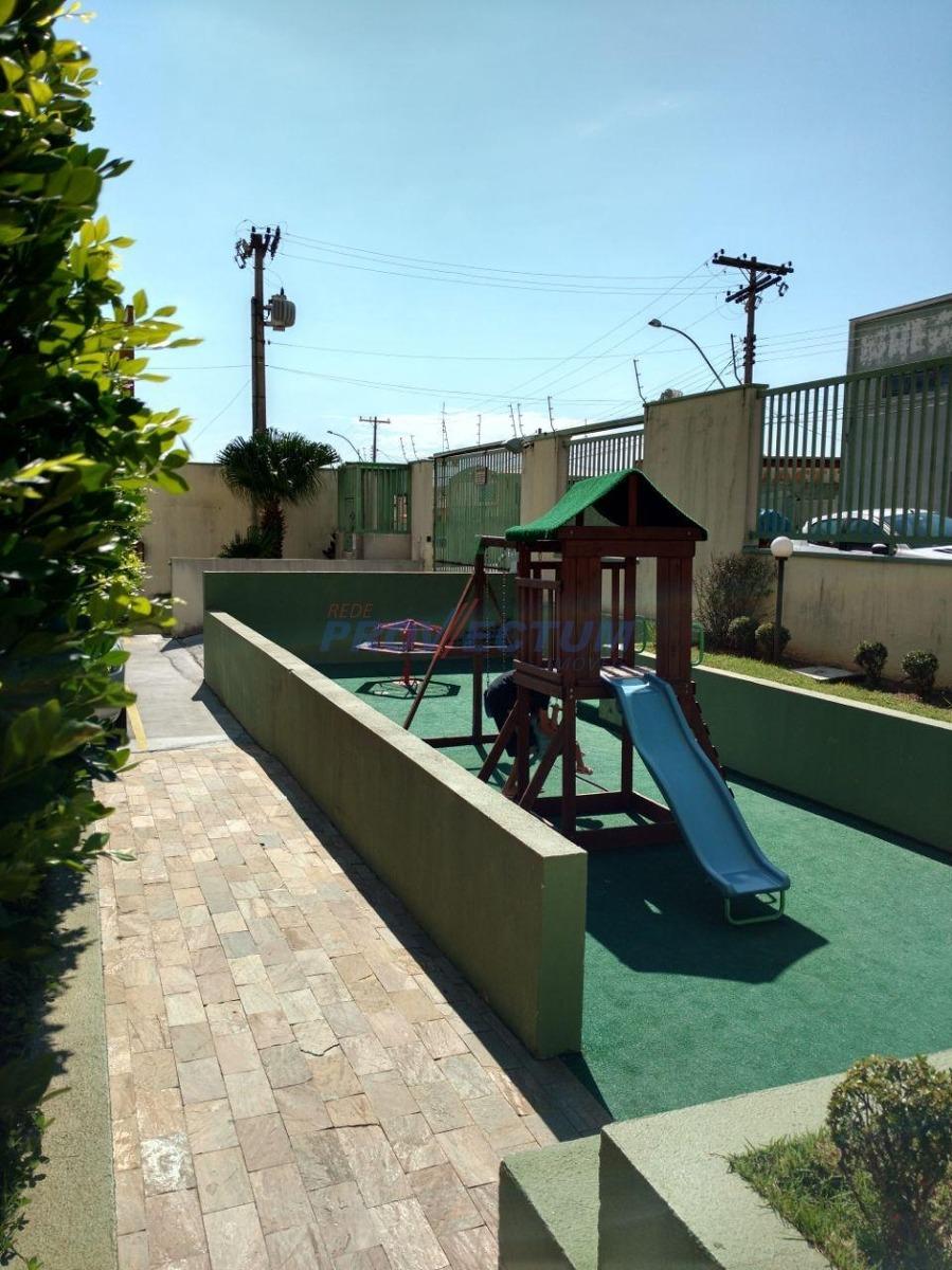 apartamento à venda em parque industrial - ap242892