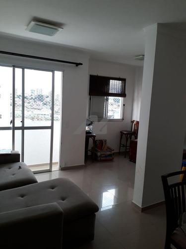 apartamento à venda em parque itália - ap004160