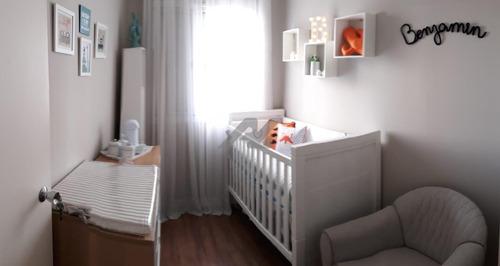 apartamento à venda em parque itália - ap004588