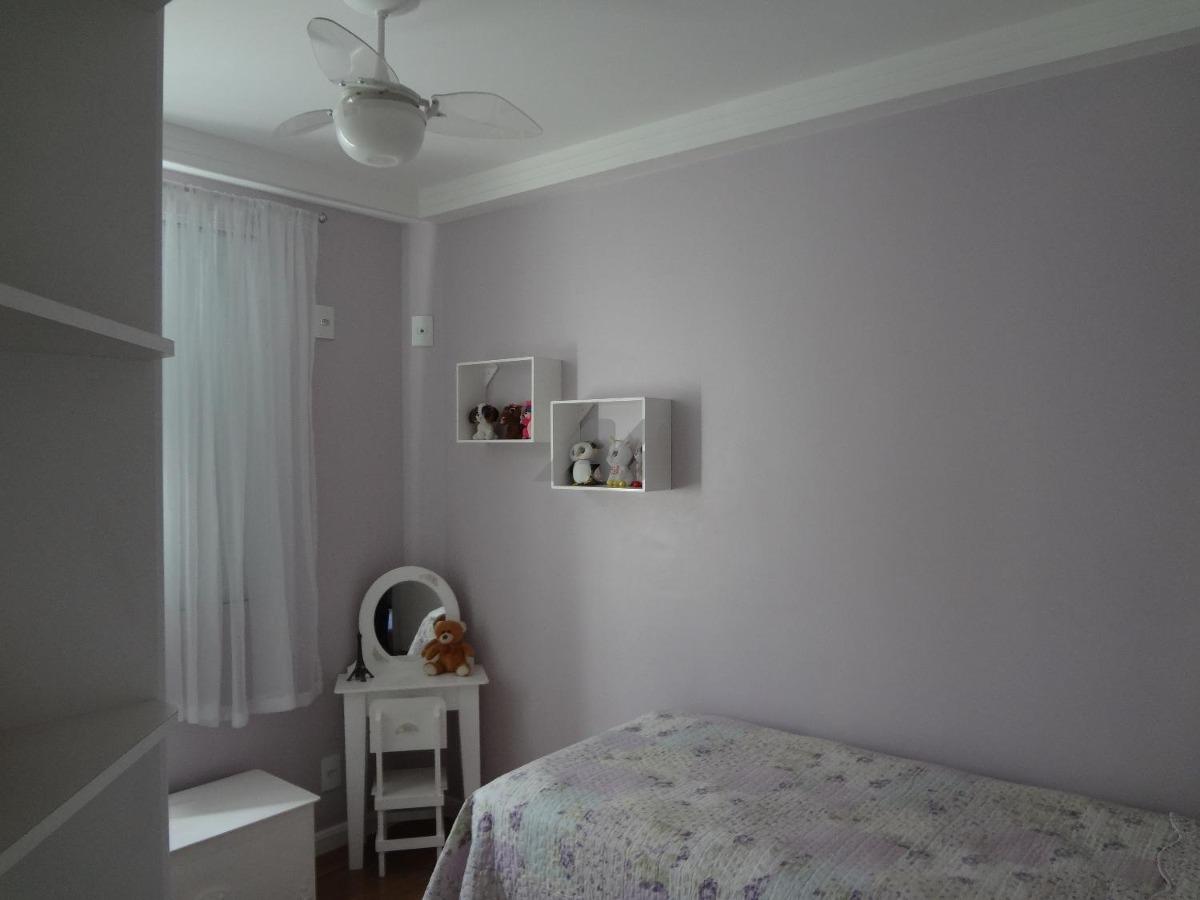 apartamento à venda em parque jambeiro - ap004078