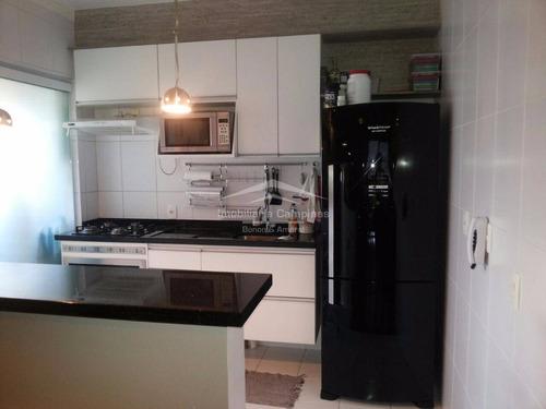 apartamento à venda em parque prado - ap002874