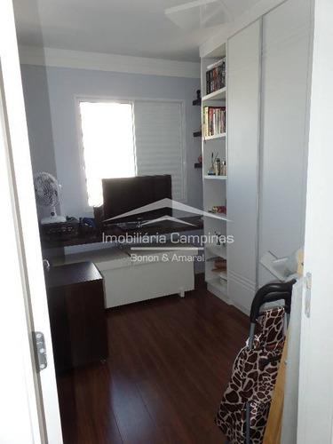 apartamento à venda em parque prado - ap003021