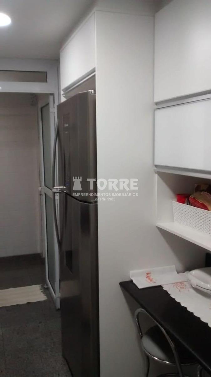 apartamento à venda em parque prado - ap003195