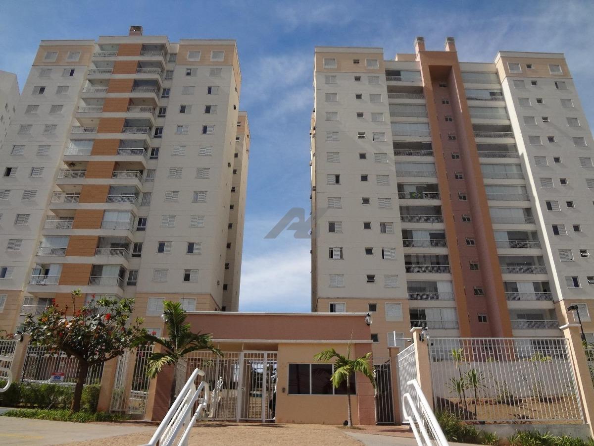 apartamento à venda em parque prado - ap004402