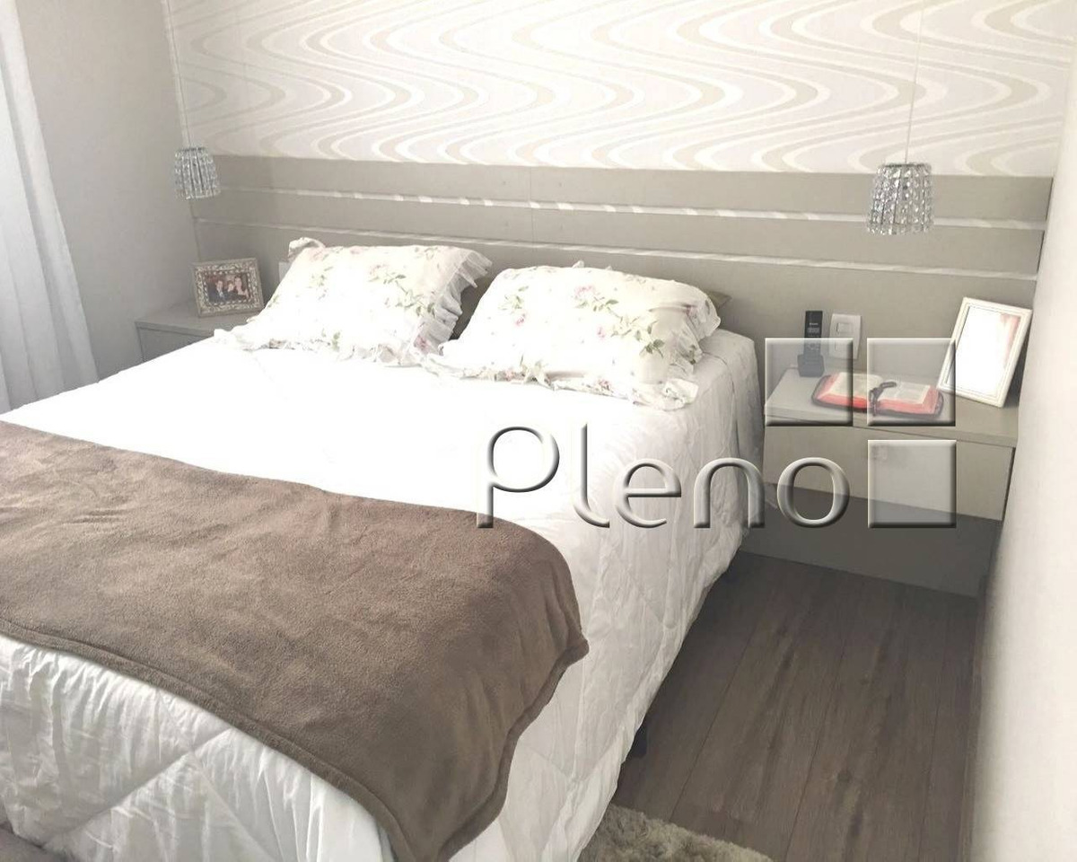 apartamento à venda em parque prado - ap005322