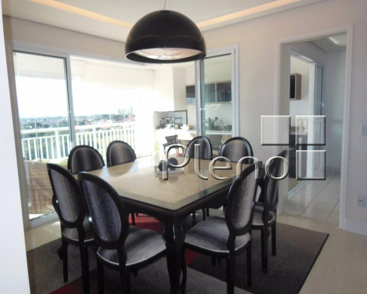 apartamento à venda em parque prado - ap005653