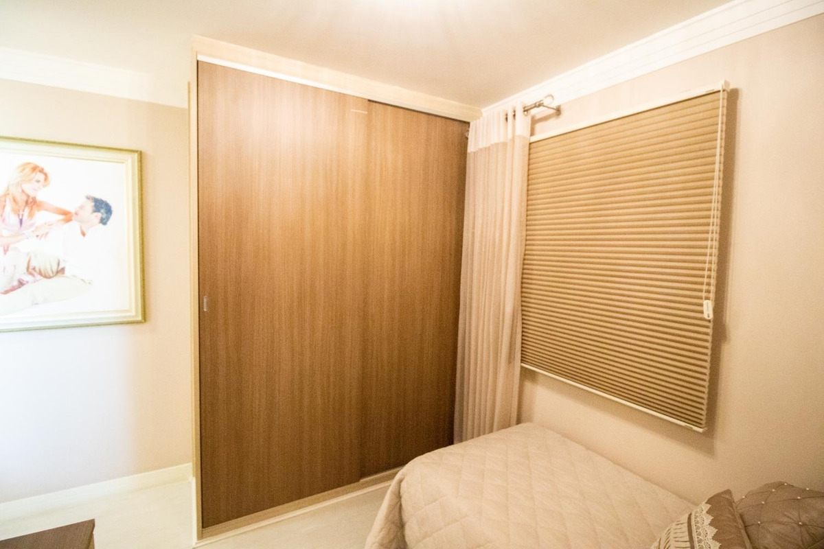 apartamento à venda em parque prado - ap006785