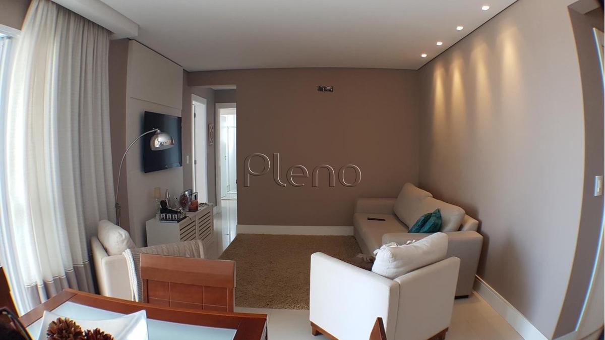 apartamento à venda em parque prado - ap010541