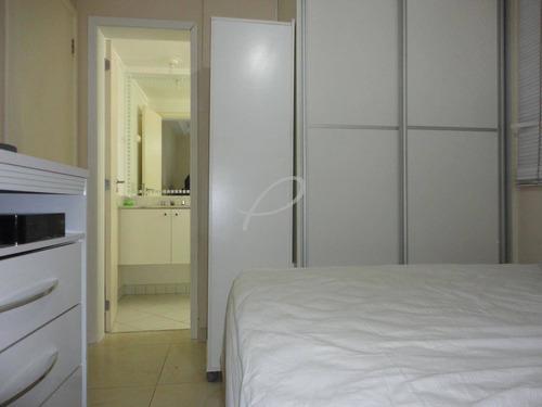 apartamento à venda em parque prado - ap013118