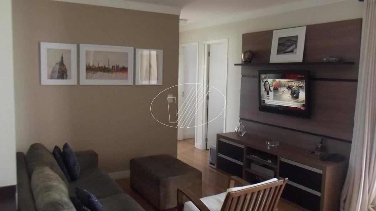 apartamento à venda em parque prado - ap224640