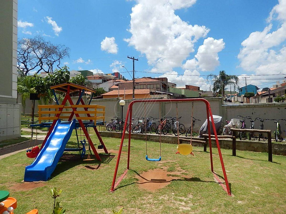 apartamento à venda em parque prado - ap226005