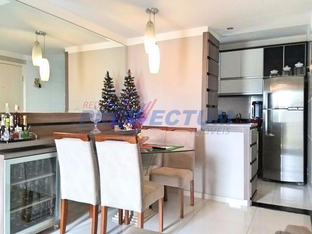 apartamento à venda em parque prado - ap233699