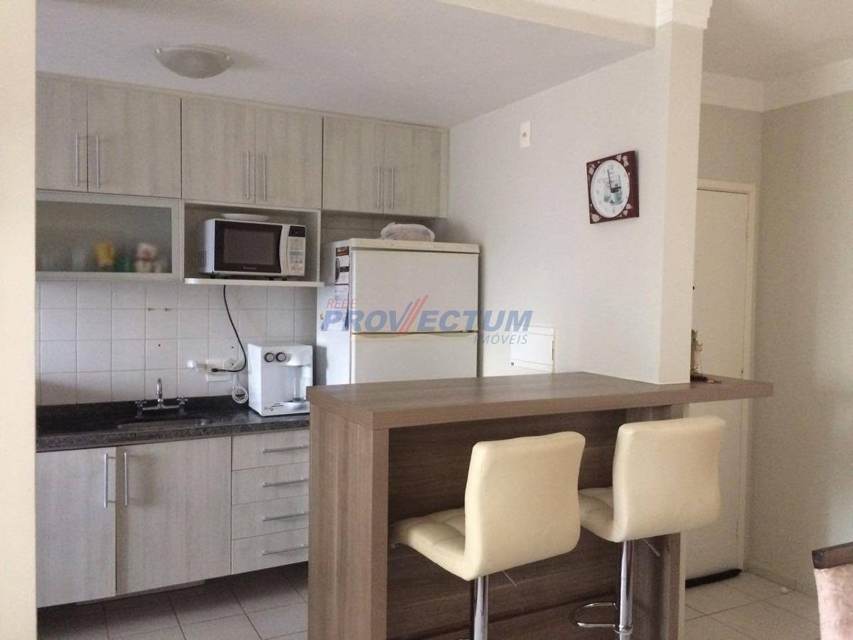 apartamento à venda em parque prado - ap234597
