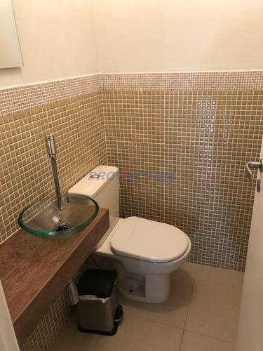 apartamento à venda em parque prado - ap242807