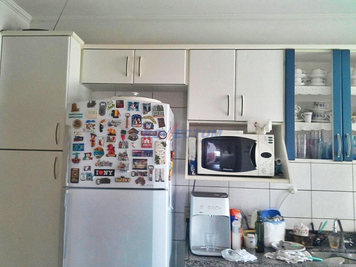 apartamento à venda em parque prado - ap243263