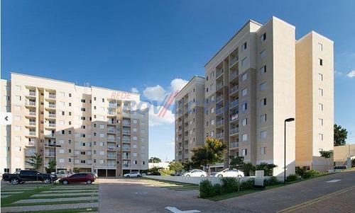 apartamento à venda em parque residencial joão luiz - ap245323